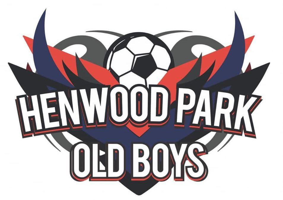 Henwood Park Old Boys